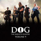Dog the Bounty Hunter: Short Handed