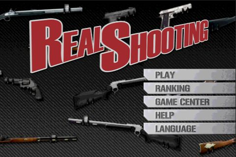 Screenshot Real Shooting 3D.