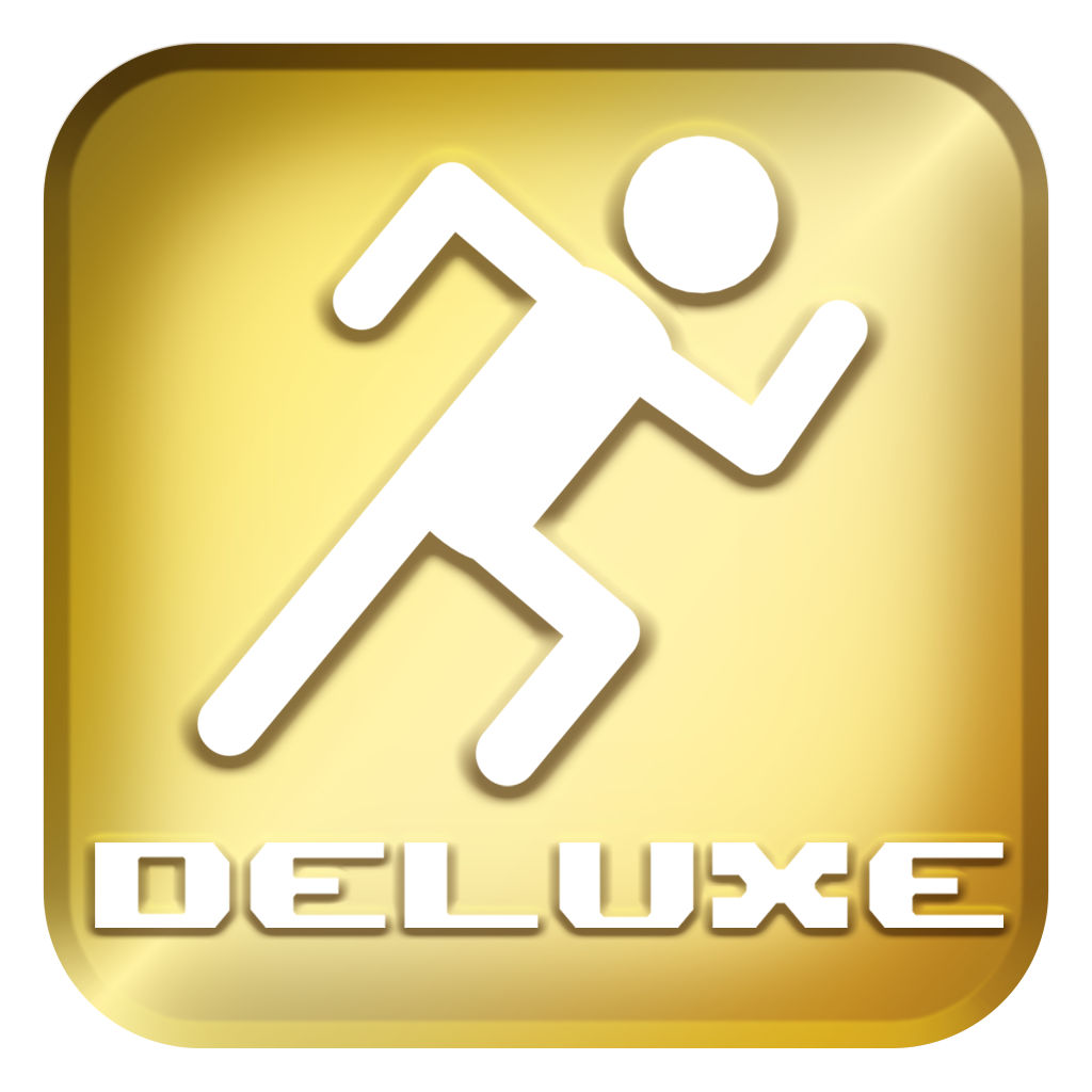 Deluxe Track&Field iOS